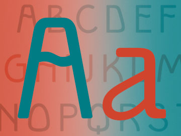Amado typeface